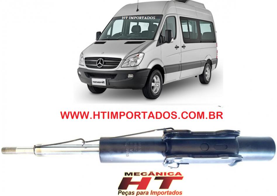 Amortecedor dianteiro Sprinter CDI 415/515 12/ - DoLove