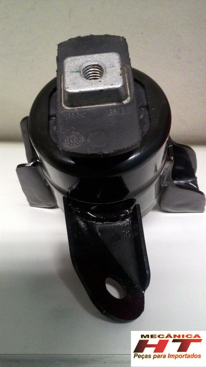 Coxim do Motor Lado Direito Ford Fusion 2.3 06/ - DoLove