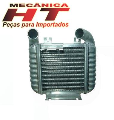 Radiador Intercooler Kia Bongo K2500   28190-42760 - DoLove